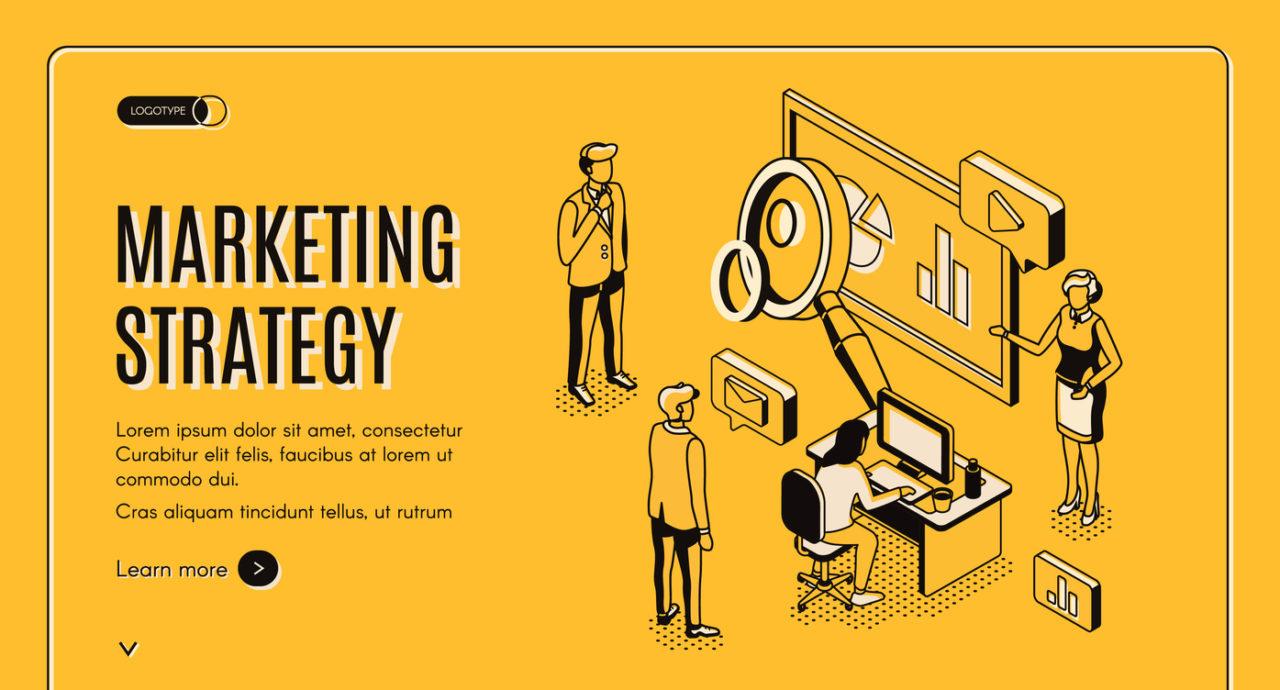 BtoBマーケティング戦略