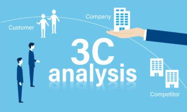 3Cフレームワーク活用術|マーケティング情報収集7つのコツ