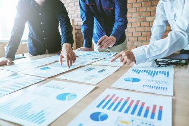 マーケティング戦略フレームワーク