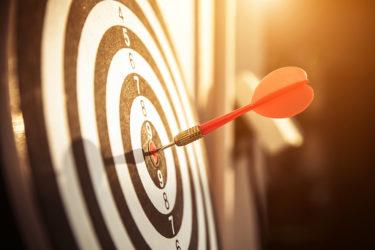 ターゲティング(ターゲット設定)とは|STP分析|マーケティング戦略