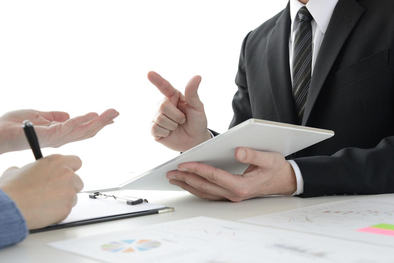 利用シーン別営業資料の作り方・使い方