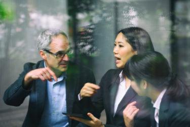 社内調整7つの裏技:新規事業で鍛えた社内政治に勝つ方法